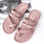 Sandaal Babette roze