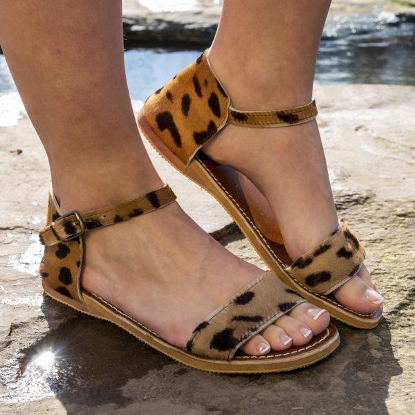Sandaal Cheyenne