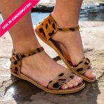 Sandaal Cheyenne kindermaten