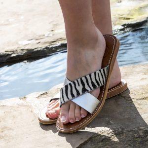Sandaal Wendy